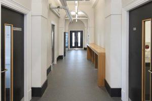 Leeds School of Fine Arts